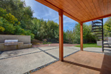 16860 Quarry Rd, Los Gatos 95030 - Patio (A)