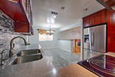 1723 Queens Crossing Dr, San Jose 95132 - Kitchen (D)