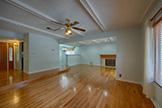 1723 Queens Crossing Dr, San Jose 95132 - Living Room (C)