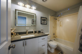 7150 Rainbow Dr 21, San Jose 95129 - Bathroom (A)
