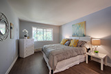 7150 Rainbow Dr 21, San Jose 95129 - Bedroom 2 (A)