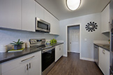 7150 Rainbow Dr 21, San Jose 95129 - Kitchen (A)