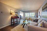 7150 Rainbow Dr 21, San Jose 95129 - Living Room (A)