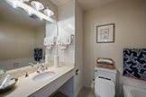 255 S Rengstorff Ave 134, Mountain View 94040 - Bathroom (A)