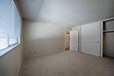 255 S Rengstorff Ave 134, Mountain View 94040 - Bedroom 1 (C)