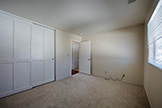 255 S Rengstorff Ave 134, Mountain View 94040 - Bedroom 2 (C)
