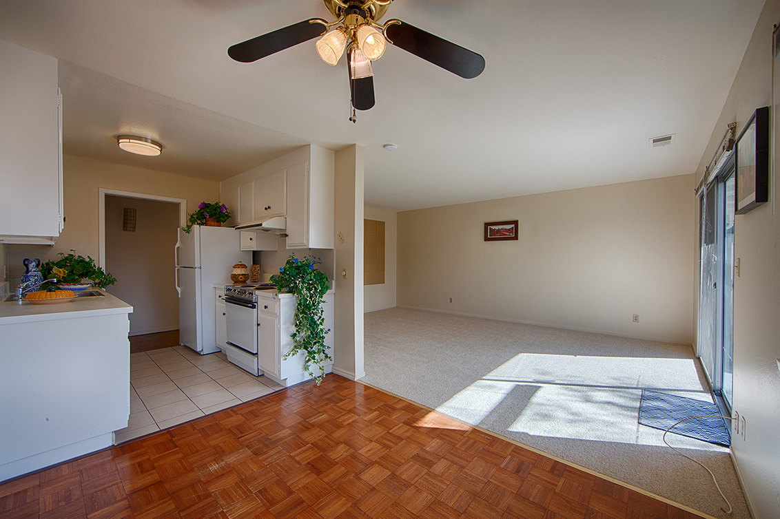 Dining Room (B) - 255 S Rengstorff Ave 134