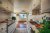 255 S Rengstorff Ave 134, Mountain View 94040 - Kitchen (A)