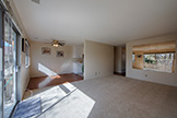 Living Room (B) - 255 S Rengstorff Ave 134, Mountain View 94040