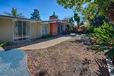 1401 S Wolfe Rd, Sunnyvale 94087 - Backyard (C)