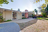 1401 S Wolfe Rd, Sunnyvale 94087 - Backyard (J)