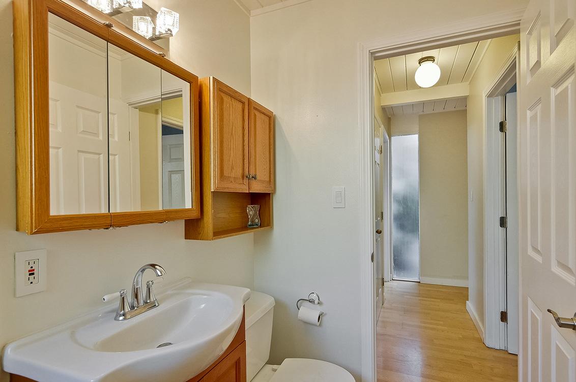 Bathroom 2 (B) - 1401 S Wolfe Rd