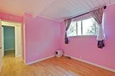 1401 S Wolfe Rd, Sunnyvale 94087 - Bedroom 3 (B)