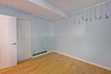 1401 S Wolfe Rd, Sunnyvale 94087 - Bedroom 4 (D)