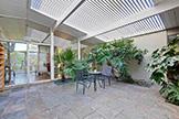 1401 S Wolfe Rd, Sunnyvale 94087 - Courtyard (B)