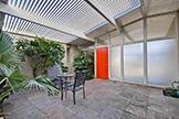 1401 S Wolfe Rd, Sunnyvale 94087 - Courtyard (D)