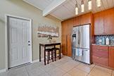 1401 S Wolfe Rd, Sunnyvale 94087 - Kitchen (C)