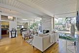 1401 S Wolfe Rd, Sunnyvale 94087 - Living Room (C)