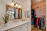 1401 S Wolfe Rd, Sunnyvale 94087 - Master Bathroom (B)