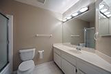 444 San Antonio Rd 9d, Palo Alto 94306 - Bathroom 2 (A)
