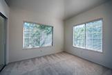 444 San Antonio Rd 9d, Palo Alto 94306 - Bedroom 3 (A)