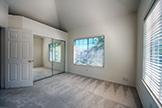 444 San Antonio Rd 9d, Palo Alto 94306 - Bedroom 3 (B)