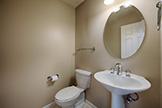 444 San Antonio Rd 9d, Palo Alto 94306 - Half Bath (A)