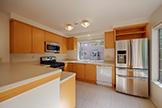 444 San Antonio Rd 9d, Palo Alto 94306 - Kitchen (A)