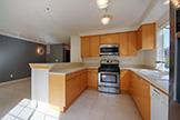 444 San Antonio Rd 9d, Palo Alto 94306 - Kitchen (D)