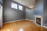 444 San Antonio Rd 9d, Palo Alto 94306 - Living Room (A)