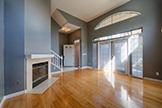 444 San Antonio Rd 9d, Palo Alto 94306 - Living Room (C)