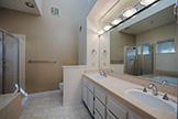 444 San Antonio Rd 9d, Palo Alto 94306 - Master Bath (A)