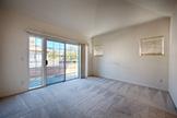 444 San Antonio Rd 9d, Palo Alto 94306 - Master Bedroom (A)