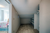 Bedroom 3 Closet  - 4833 Scotia St, Union City 94587