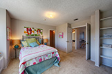 Bedroom 3 (D) - 4833 Scotia St, Union City 94587