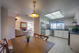 Breakfast Area (D) - 4833 Scotia St, Union City 94587