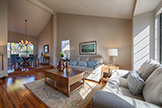 Living Room (A) - 4833 Scotia St, Union City 94587