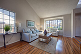 Living Room (B) - 4833 Scotia St, Union City 94587
