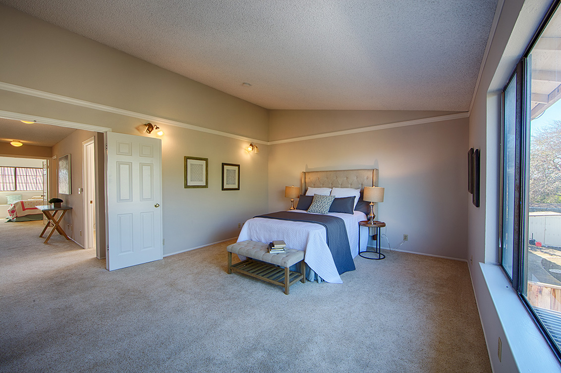 Master Bedroom (D) - 4833 Scotia St