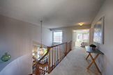 Upstairs Landing (A) - 4833 Scotia St, Union City 94587