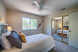 7731 Seeber Ct, Cupertino 95014 - Bedroom 3 (B)