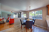 7731 Seeber Ct, Cupertino 95014 - Breakfast Area (A)