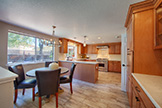 7731 Seeber Ct, Cupertino 95014 - Breakfast Area (B)