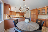 7731 Seeber Ct, Cupertino 95014 - Breakfast Area (C)