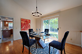 7731 Seeber Ct, Cupertino 95014 - Dining Room (A)