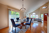 7731 Seeber Ct, Cupertino 95014 - Dining Room (B)