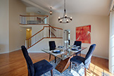 7731 Seeber Ct, Cupertino 95014 - Dining Room (D)