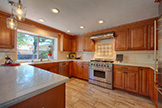 7731 Seeber Ct, Cupertino 95014 - Kitchen (A)