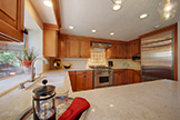 7731 Seeber Ct, Cupertino 95014 - Kitchen (B)