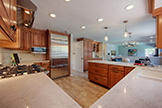 7731 Seeber Ct, Cupertino 95014 - Kitchen (C)